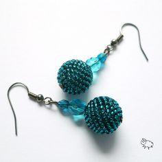 beaded beads :)