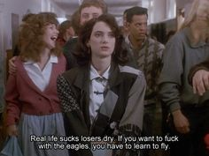 "How To Survive High School, As Told By ""Heathers,"" ""Jawbreaker,"" And ""Mean Girls"""