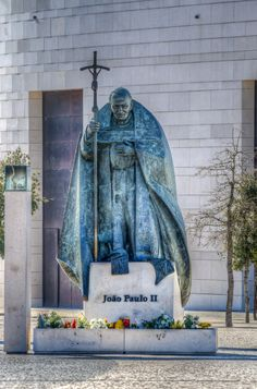 João Paulo II | Flickr - Photo Sharing!