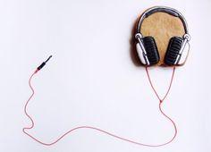 Musical Menagerie❥ Headphone Cookie