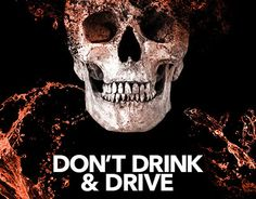 """Check out new work on my @Behance portfolio: """"Don't drink and drive"""" http://be.net/gallery/34633483/Dont-drink-and-drive"""