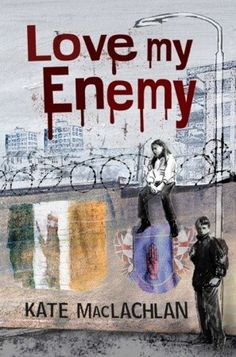 """Love My Enemy - Set in a Belfast divided by religious bigotry, a pair of star-crossed lovers—one a Protestant the other a Catholic—fall victim to the petty jealousies and hatreds of the people around them. Passions come to a head and Conor is beaten up and Zee pays for her """"disloyalty,"""" in the dramatic and violent conclusion."""