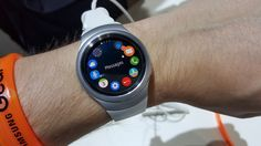THE REDEEMER: WHY THE GEAR S2 IS THE BEST SAMSUNG PRODUCT IN YEARS