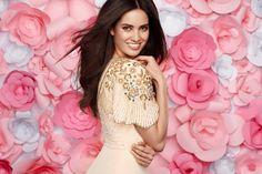 Miss Polski 2010 - Agata Szewioła #misspolski2010 #misspolski #winner #najpiekniejszapolka #themostbeautifulgirl