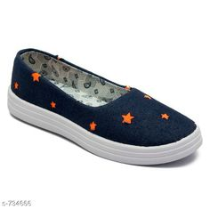 Casual Shoes Stylish Canvas Women's Casual Shoes Material: Canvas IND Size: IND - 5  IND - 6  IND - 7 IND - 8 Closure: Slip On Description: It Has 1 Pair Of Women's Casual Shoes Country of Origin: India Sizes Available: IND-8, IND-2, IND-3, IND-4, IND-5, IND-6, IND-7   Catalog Rating: ★4.1 (2538)  Catalog Name: Women's Stylish Canvas Women's Casual Shoes CatalogID_83196 C75-SC1067 Code: 463-734666-708