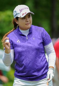 2013 LPGA Golf: Inbee Park Looking For Second Major Title at Nabisco