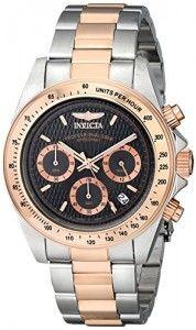Invicta-watch-Reloj-crongrafo-de-cuarzo-para-hombre-con-correa-de-acero-inoxidable-color-multicolor-0