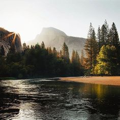 folklifestyle:  Yosemite. Photo by @lennartpagel #yosemite #california #explore #wild @folkmagazine