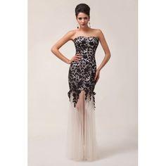 Lovebox dantel detayli straplez abiye elbise 2015 modasi ürünü, özellikleri ve en uygun fiyatların11.com'da! Lovebox dantel detayli straplez abiye elbise 2015 modasi, abiye elbise kategorisinde! 24513050