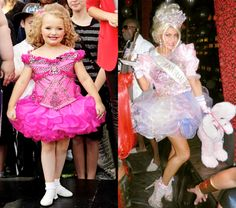Halloween Costumes for Blondes  sc 1 st  Pinterest & beauty pageant child | Halloween u003d my fave holiday | Pinterest ...