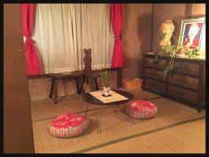 日本は和室と洋室をMIXした家が多いですが、和室の部屋はいまいち人気がありません。特にお子さんには不評ですね。でも、和室は見方や色使いを変えるだけでおしゃれな空間に生まれ変わります。和室を改造して素敵なお部屋に改造した例をご紹介します。