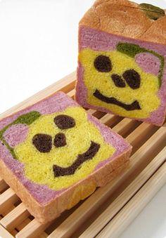 ハロウィンレシピ2014 | お菓子・パンレシピのcorecle