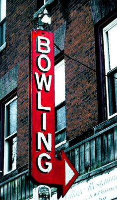 Bowling.....Shelburne Falls, Massachusetts Yes, there is a candlepin bowling alley in Shelburne Falls, MA. If you haven't done this it is fun for the whole family with great views of the Deerfield River also. Check it out. #familyfun