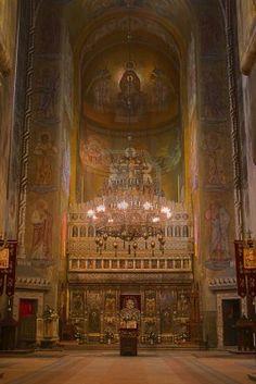 The Dormition of the Theotokos, Romania