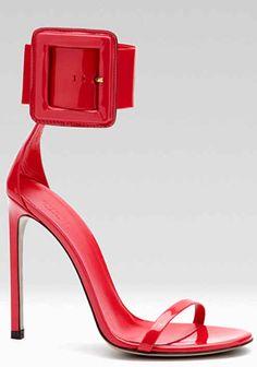Gucci | Victoire sandals