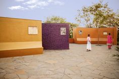 Gallery of Firodiya Center for Inspiration / Studio A dvaita - 2