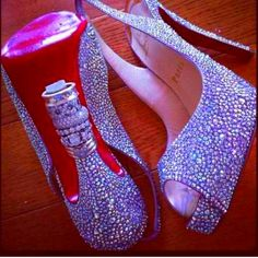 Beautiful shoes (: