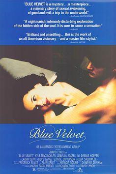 Blue Velvet (1986) David Lynch