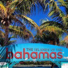 Paradise Island Nassau Bahamas in Nassau, New Providence District