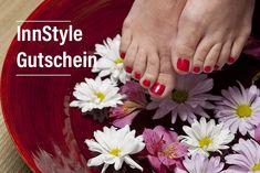 Kosmetik Gutschein. InnStyle Onlineshop für Österreich.