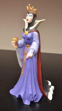 Evil Queen Figurine, Disney's Snow White