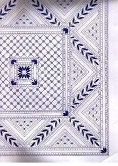 Foto: Bobbin Lace Patterns, Lace Making, Chanel Boy Bag, Quilts, Blanket, Crochet, How To Make, Diy, Albums