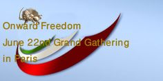 NCRI - National Council of Resistance of Iran