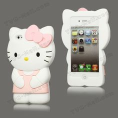 3c553a82d 4s Cases, Iphone Se, Google Images, Phone Accessories, Hello Kitty. Benjamin  Helm