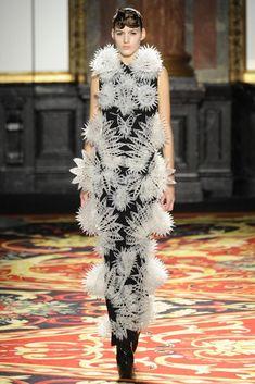 Iris van Herpen Couture Spring 2013