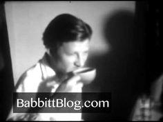 Brunch with Art Babbitt & Marge