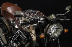 The $185,000 Midual Type 1