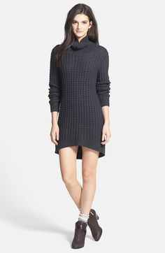 Treasure&Bond Sweater Dress available at #Nordstrom