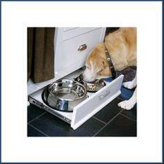 #decoracion para tu #perro #mascota, #ideas para su #comida en #annaandco