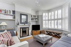 4 bedroom terraced house for sale in Nevil Road, Bristol - Rightmove | Photos