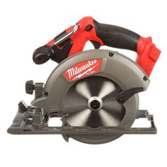 """Milwaukee 2730-20 M18 Fuel 18-Volt Lithium-Ion Brushless 6-1/2"""" Cordless Circular Saw (Bare Tool)"""
