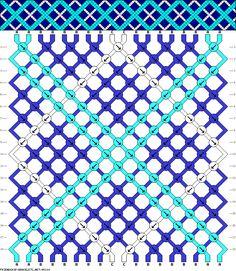 #45100 - 18 cuerdas 3 colores