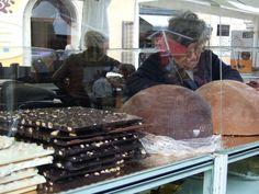 festival  chocolate of europe