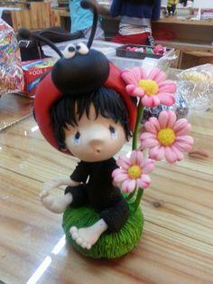 Cutie ...annie yenji