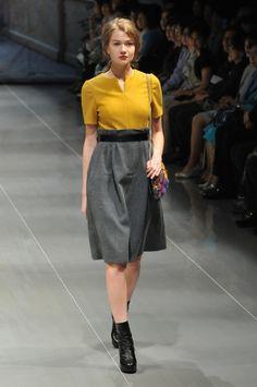 YUKI TORII INTERNATIONAL | Mercedes-Benz Fashion Week TOKYO