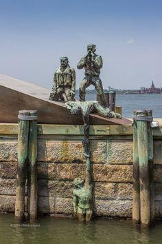 _MG_1022_web | Marines Merchant Memorial - Battery Park - NY… | Por: Wilo Enríquez - Fotografía | Flickr - Photo Sharing!