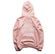 a9c4c62d8d3a6 Anti-Social Social Club Hoodies