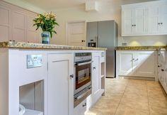 Arch House Handmade Kitchen
