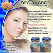 Paket Cream Deoonard Solusi perawatan wajah terbaik, memberikan bukti hanya dalam beberapa hari pemakaian. Cream Deoonard membuat kulit wajah putih bersih secara bertahap http://lapakdino.blogspot.co.id/2015/09/deoonard-cream-series-paket-pemutih.html