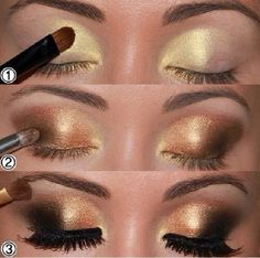 Easy Makeup!