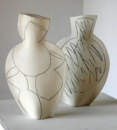 Vase with Vase (2011) by #GuidoDeZan