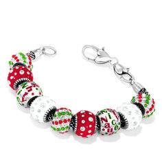 Brighton Christmas bracelet