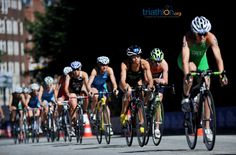 Secrets For Building Short-Course Triathlon Speed