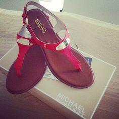 MK Sandals♥♥