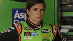 Racing Queen Danica Patrick