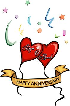 Happy Anniversary my swetest Pagan, everyday I continue to fall in love with you all over again, and from the day we first met till the rest of time, my heart is always yours sweetie. I love you so much Cara Mia!!!! Always huggles and kisses and all my love, always your Alannah <3 <3 <3 :-)